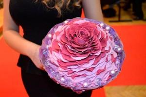 Международный флористический форум 2012