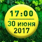 Мастер-класс в ТРЦ Zеленопарк