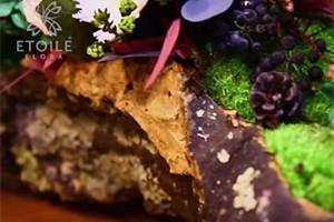 Видео-презентация компании Этуаль Флора